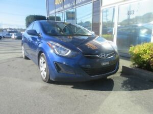 2015 Hyundai Elantra AUTO W/ PWR GROUP, A/C & HEATED SEATS