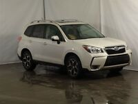 2015 Subaru Forester 2.0XTE Eyesight , Démonstrateur