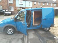 Ford Connect, 2009 plate, 12 months MOT, Portsmouth