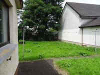 3 Bedroom end-terrace - Westgate, Ballymoney. Good location