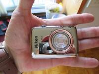 caméra nikon
