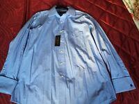 FOR SALE GENTS TOMMY HILFIGER DRESS SHIRT