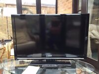 """40"""" Sharp LCD Freeview Television"""
