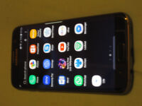 Samsung S7 Edge 32gb unlocked.