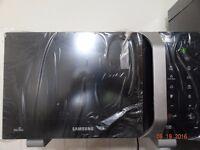 Samsung Microwave 850W ME89F- ORIGINAL box