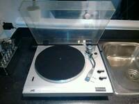 JVC L-A11 turntable