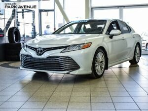 2018 Toyota Camry CUIR GRIS 2 TONS+TOIT PANO+MODE SPORT