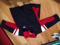 Nike 6-9 months jacket