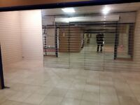 Retail Space within indoor market Erdington Birmingham