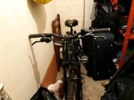 Dimondback mountain bike
