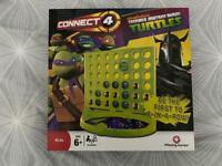 Teenage Mutant Ninja Turtles Connect 4 Nickelodeon.