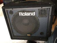Roland KC-150 Keyboard Amplifier