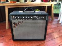 Fender Vibro Champ XD Tube Amp