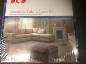 Sofa cleaning kit