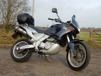 Aprilia Pegaso 650 (gs650 funduro) adventure/ supermoto