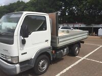 Nissan Cab Star 3.0 Good Condition Low Milage