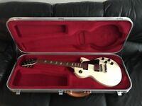 Gibson HP Les Paul Aluminium Case
