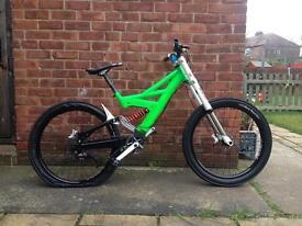 Azonic Eliminator mountain bike