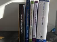 Job Lot Book & DVD's Property Investment