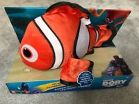 Finding Nemo Soft Toy with Sounds