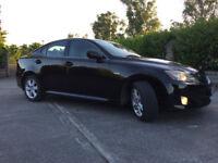 Lexus IS 2.2 220D SE 4d 175 BHP FULL LEATHER + 6 SPEED + CRUISE (sale or swap)