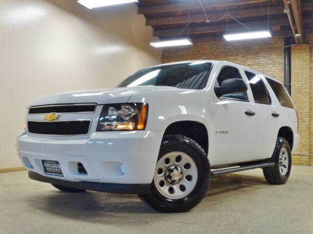 Imagen 1 de Chevrolet Tahoe 5.3L…
