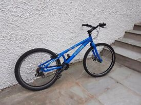 M.A.D Phase 1.3 Trials bike, Good condition