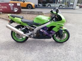 ZX9R C2 Model - Great condition