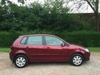 Vw polo 1.4 Tdi 06 reg 5 door mot December dual control ideal learner car 60+ mpg low insurance