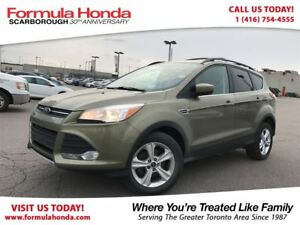 2014 Ford Escape $100 PETROCAN CARD YEAR END SPECIAL!