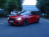 AUDI A4, S-Line,Looks and drive perfect!