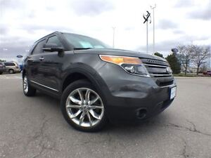 2015 Ford Explorer Limited,Ext Warranty Inc+Fin From 1.9%