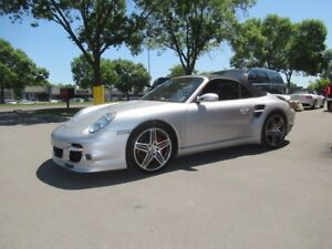 2008 Porsche 911 Turbo*WOW