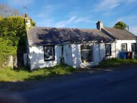 Bungalow/cottage/small semi wanted to purchase.