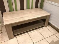 Coffee Table 120x60x45