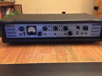 Ashdown ABM 300 EVO II Bass Head Amp