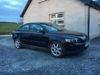 Volvo s40 late 05