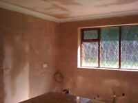PLASTERING- Local Reliable