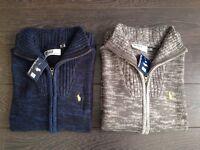 Men's Ralph Lauren jumpers wholesale