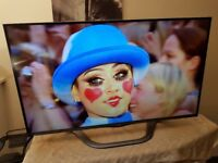 LG 47 Inch Full 1080p HD Smart 3D LED TV With Freeview HD / Freesat (Model 47LA690V)!!!