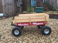 Wonder Wagon
