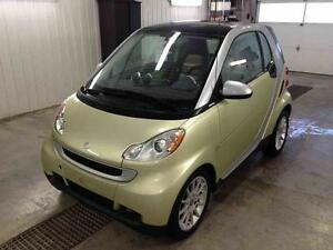 2009 Smart Fortwo Limited