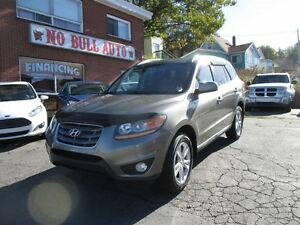 2011 Hyundai Santa Fe 3.5 Sport All Wheel Drive