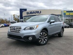 2015 Subaru Outback 3.6R Limited Package 3.6R w/Limited