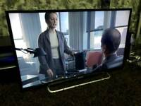 "Sony Bravia 40"" 1080P LED with builtin Freeview HD"