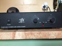 VPI Turntable Power Line Conditioner