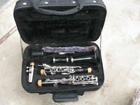 Boosey and Hawkes 'Regent' Clarinet