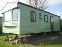 Caravan Holiday Home for Sale in Barnard Castle