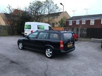 Vauxhall Astra Automatic Estate Mileage only 72000 1 Owner from new