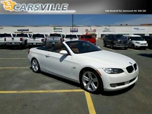 2007 BMW 3 Series 335i Twin Turbo Hardtop Cabriolet !!!